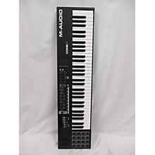 M-Audio CODE61 MIDI Controller