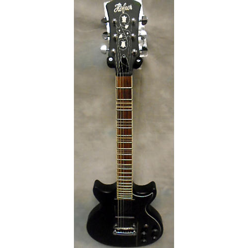 Hofner COLORAMA Solid Body Electric Guitar-thumbnail