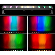 Chauvet COLORBAND HEX 9 IRC RGBAW UV LED STRIP