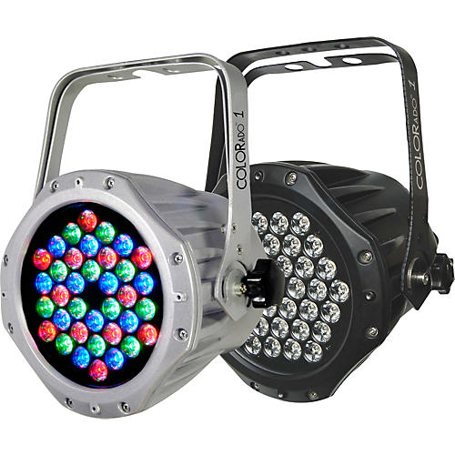 CHAUVET DJ COLORado 1 Professional Indoor/Outdoor LED DMX Wash Fixture