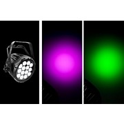 Chauvet Professional COLORado 1-Tri IP