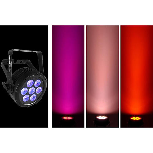 CHAUVET Professional COLORdash Par-Hex 7-thumbnail