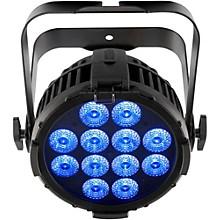 CHAUVET Professional COLORdash Par Q12 IP Outdoor RGBA LED Wash Light