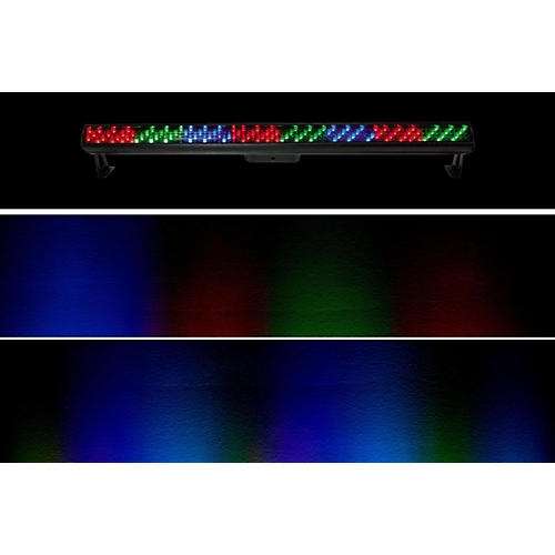 Chauvet COLORrail with infared