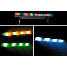 CHAUVET DJ COLORstrip Mini RGB LED Linear Wash Light