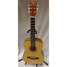 Indiana COLT Acoustic Guitar