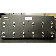 Diezel COLUMBUS MIDI Foot Controller