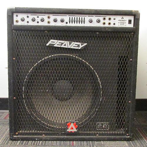 Peavey COMBO 115 Bass Combo Amp-thumbnail