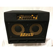 Markbass COMBO HEAD II Tube Bass Combo Amp