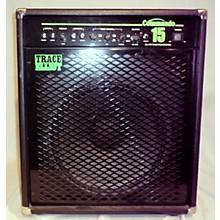 Trace Elliot COMMANDO 15 Bass Combo Amp