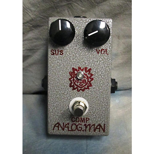 Analogman COMP Effect Pedal