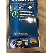Presonus COMP16 Compressor