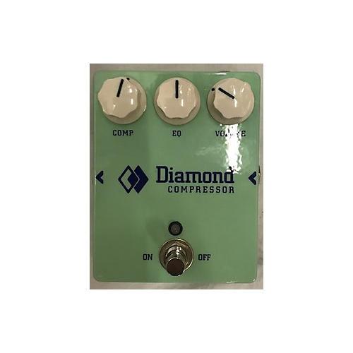 DIAMOND PEDALS COMPRESSOR Effect Pedal