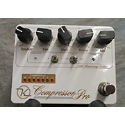 Keeley COMPRESSOR PRO Effect Pedal