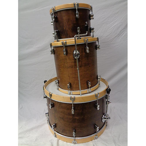used pdp by dw concept maple classic drum kit guitar center. Black Bedroom Furniture Sets. Home Design Ideas