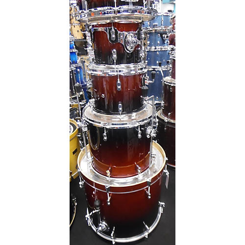 PDP by DW CONCEPT MAPLE Drum Kit-thumbnail