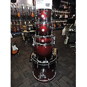 PDP CONCEPT SERIES MAPLE Drum Kit