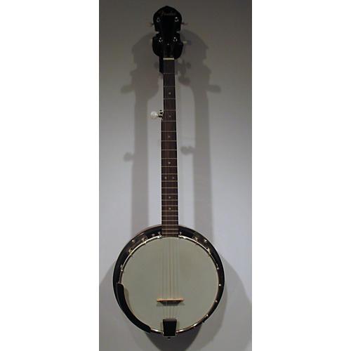 Fender CONCERT Banjo