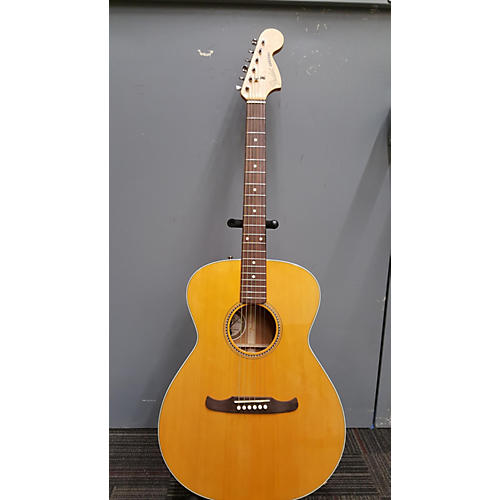 Fender CONCERT PRO CUSTOM Acoustic Electric Guitar