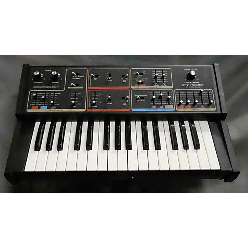 Realistic CONCERTMATE MG-1 Synthesizer