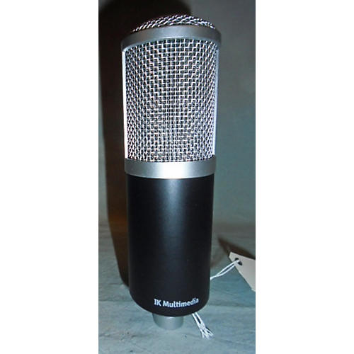 IK Multimedia CONDENSER MICROPHONE Condenser Microphone