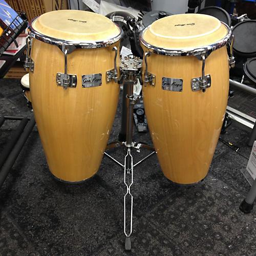 Gon Bops CONGA TUMBA SET Hand Percussion