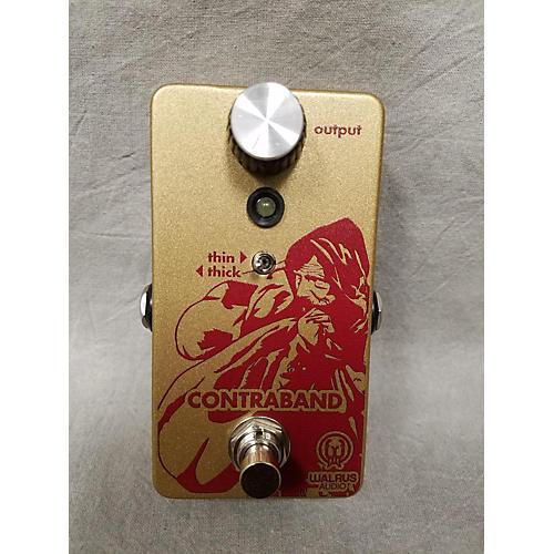 Walrus Audio CONTRABAND Effect Pedal-thumbnail