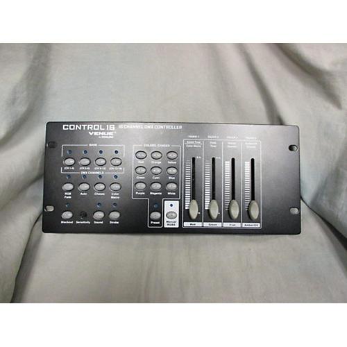 Venue CONTROL 16 Lighting Controller-thumbnail