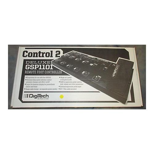 Digitech CONTROL 2 Pedal Board-thumbnail