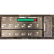 Digitech CONTROL2 Pedal Board