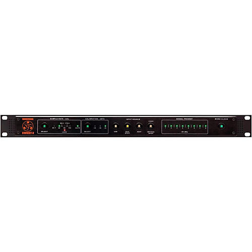 Dangerous Music CONVERT-8 Eight-Channel Reference Grade Digital to Analog Converter
