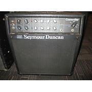 Seymour Duncan CONVERTIBLE 1X12 Tube Guitar Combo Amp