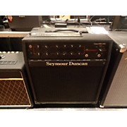 Seymour Duncan CONVERTIBLE 2000 100WT Tube Guitar Combo Amp