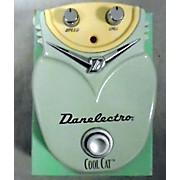 Danelectro COOL CAT DC1 Effect Pedal