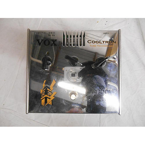 Vox COOLTRON Effect Pedal