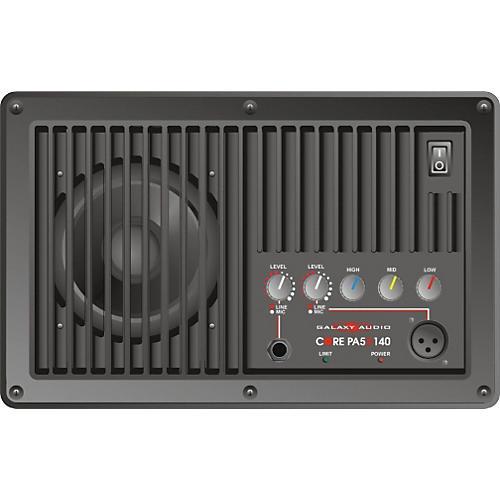 Galaxy Audio CORE PA 5X140 Powered 5