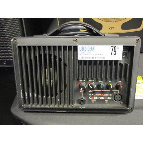 Galaxy Audio CORE PA5X140 Battery Powered Amp-thumbnail