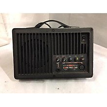 Galaxy Audio CORE PA5X140 Powered Speaker