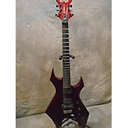 B.C. Rich CORE X Solid Body Electric Guitar