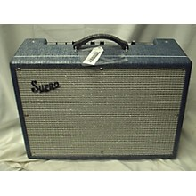 Supro CORONADO 1960T Tube Guitar Combo Amp