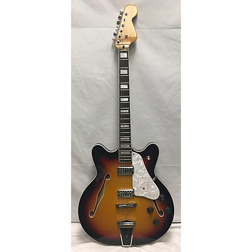 Fender CORONADO II Hollow Body Electric Guitar-thumbnail