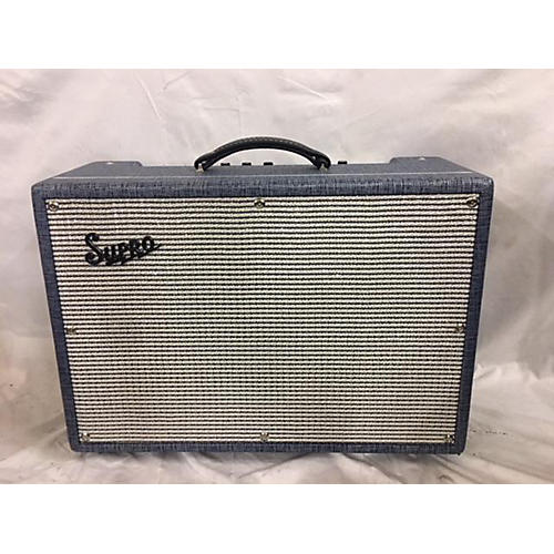 used supro coronado tube guitar combo amp guitar center. Black Bedroom Furniture Sets. Home Design Ideas