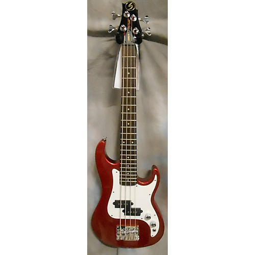 Greg Bennett Design by Samick CORSAIR Electric Bass Guitar-thumbnail