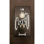 Lovepedal COT50 Effect Pedal
