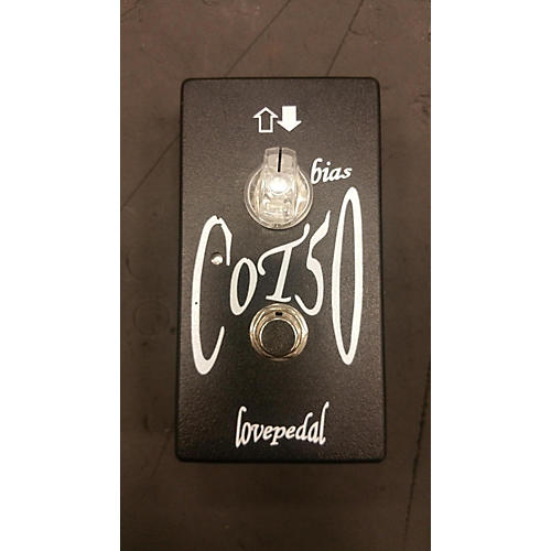 Lovepedal COT50 Effect Pedal-thumbnail