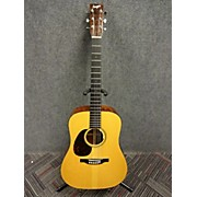 Bourgeois COUNTRY BOY DELUXE Acoustic Electric Guitar