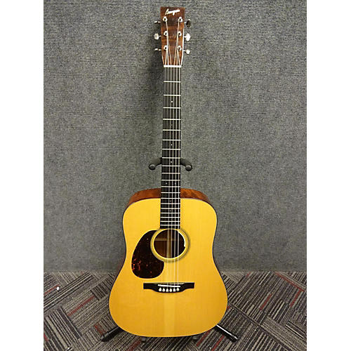 Bourgeois COUNTRY BOY DELUXE Acoustic Electric Guitar-thumbnail