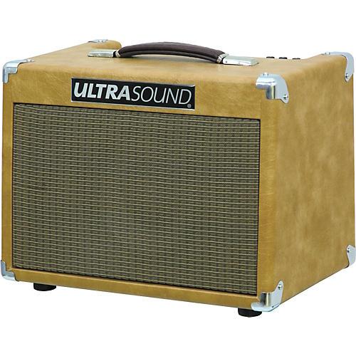 Ultrasound CP-100 Acoustic Guitar Combo Amplifier-thumbnail