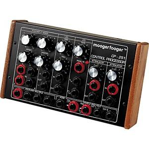 Moog CP-251 Moogerfooger Control Processor by Moog