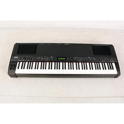 blemished yamaha cp 300 88 key stage piano 888365978901 guitar center. Black Bedroom Furniture Sets. Home Design Ideas